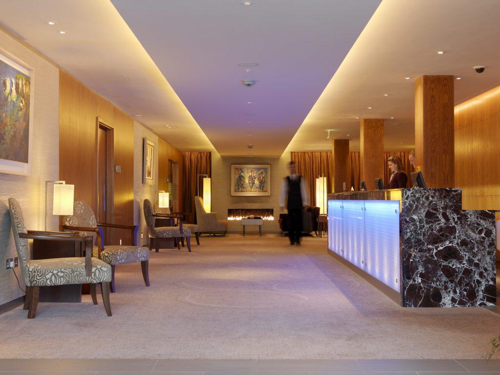 Aghadoe Heights Hotel and Spa